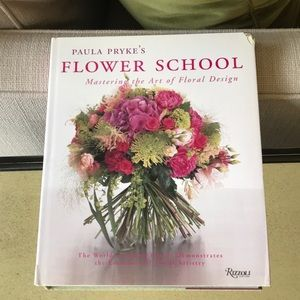 Paula Pryke's Flower School - Art of Flower Design